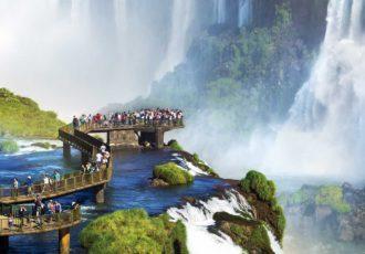 Iguazu, Mocona e Esteros de Ibera