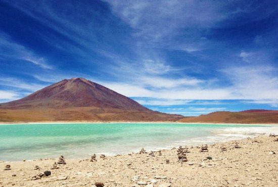 San Pedro de Atacama, Lagunas y Salares